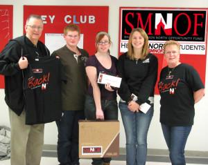 SMNOF fall 2011 essay winners announced