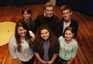 North nominates students for Shooting Stars Program