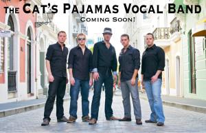Vocal band to peform at North