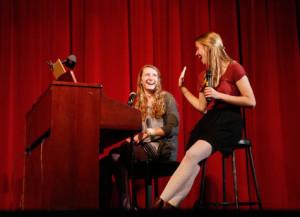 Talent Show Raises $1,200
