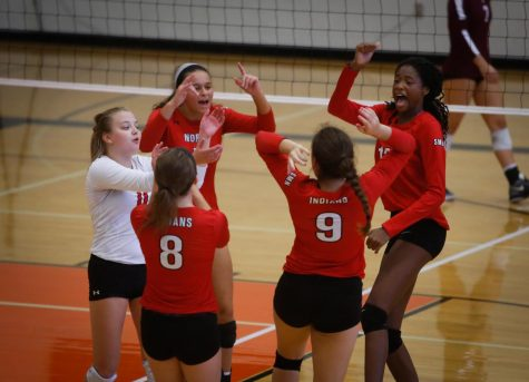 Varsity Volleyball Tournament