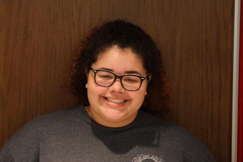 Kayla Warren
