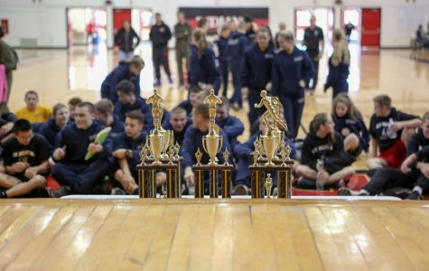 NJROTC Athletic Challenge
