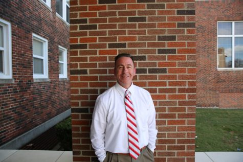 Principal Tappan to leave North