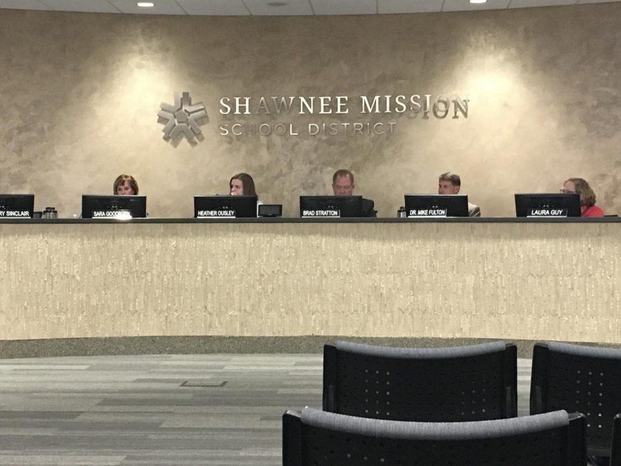 District board meeting recap Jan. 14