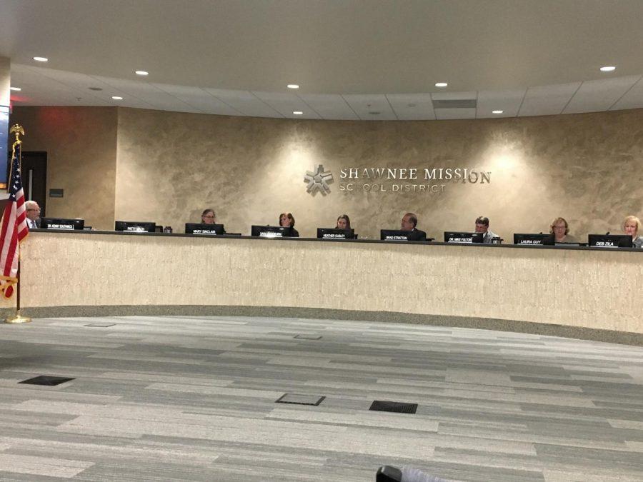 District board meeting recap Jan. 31